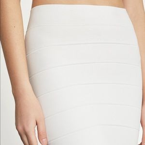 BCBGMaxAzria Skirts - BCBG Simone Textured Power Start